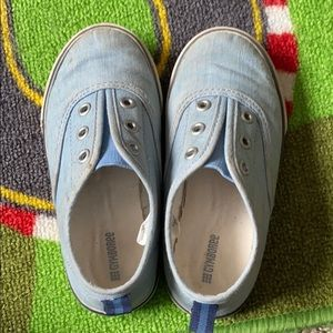 Gymboree boys shoes
